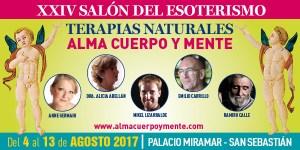 Salon del Esoterismo San Sebastián 2017