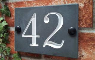 Numerologia casas