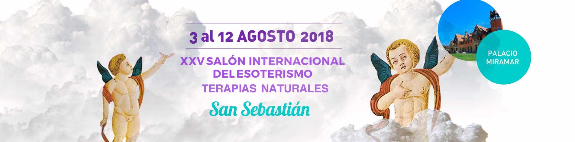 Foro Ciencias Espirituales San Sebastian y Madrid