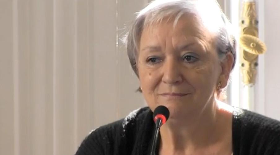 Maria Luisa Romero profesora de Numerología e interpretación de sueños