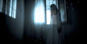 Apariciones fantasmales