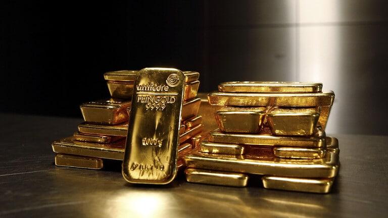 Der Libanon ist im Index der Goldreserven führend in den arabischen Ländern ... Wie viele Unzen ist der Anteil der Libanesen?