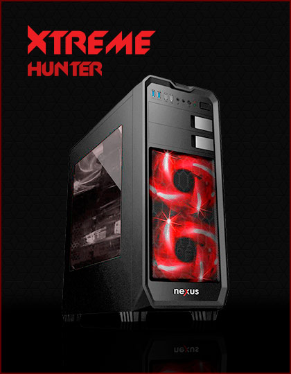 Nexus Xtreme Hunter