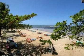 Praia de Itacemirim, Porto Seguro