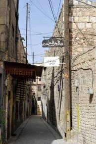 Alepo, 2010