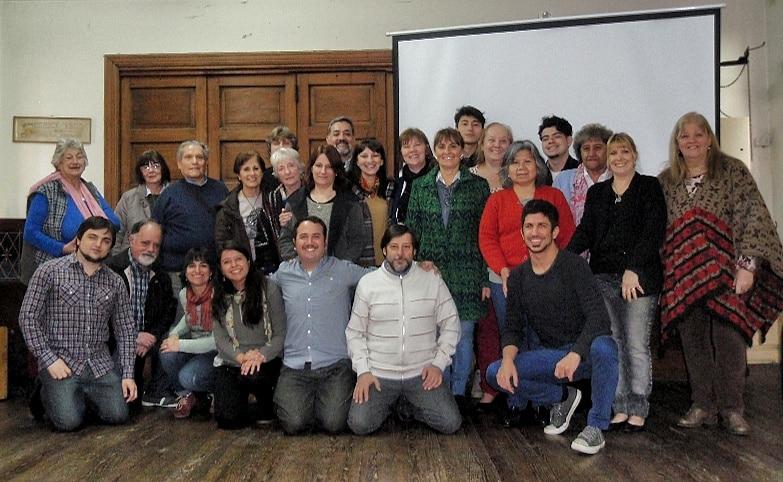 Reunión distrital: «Compartiendo dones y talentos»