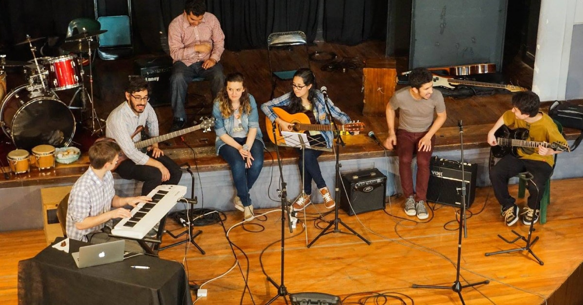 Fideo Fiesta 2017: Música a la Carta