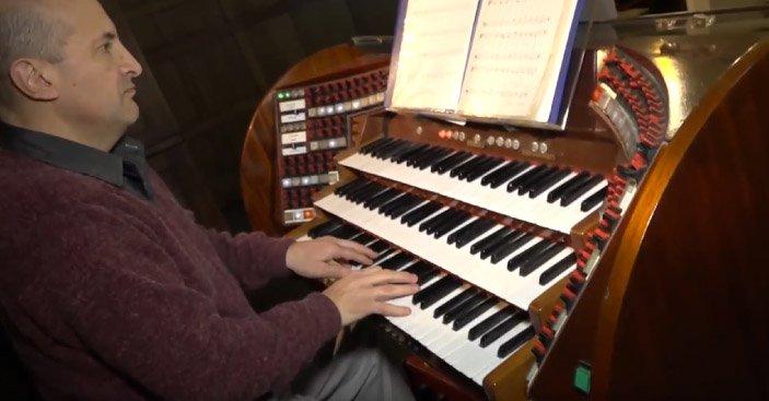 Nuestro órgano de tubos – Órgano de la Iglesia Metodista de Almagro