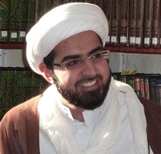 Shaykh Muhammed Reza Tajri