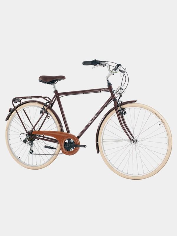 Bicicleta Órbita 1971