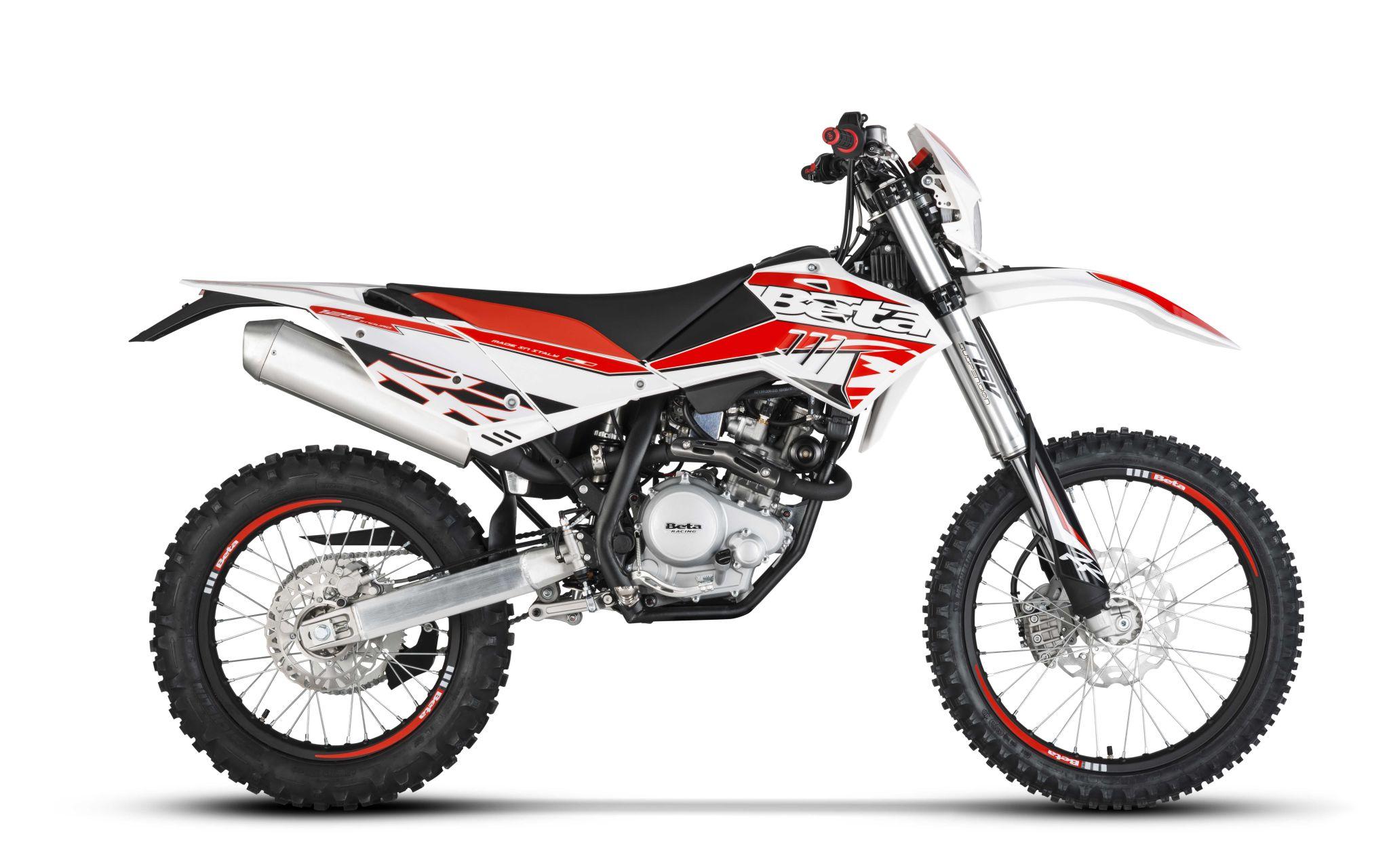 Beta Rr Enduro 4t 125 Lc My Alma Moto