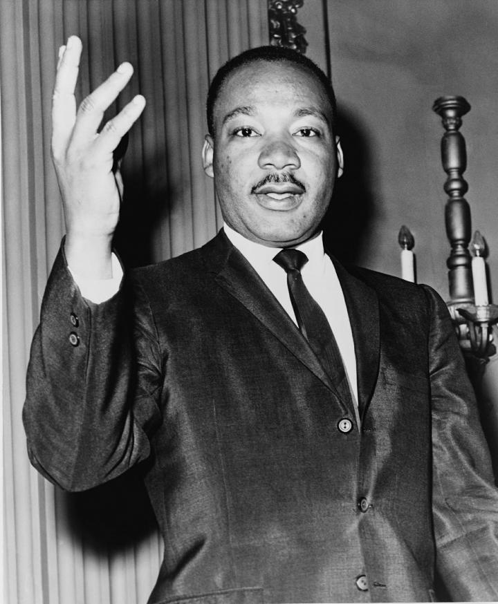 When Is Martin Luther King Jr Day 2021 Mlk Day Date History The Old Farmer S Almanac