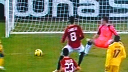 Roma-Fiorentina 2-0 Doppietta di Lamela