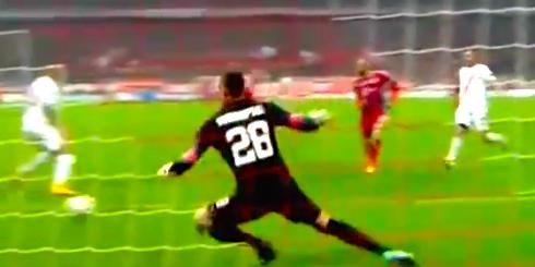 Bayern qualificato Roma da un passo