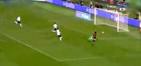 4-1 Salah realizza la doppietta
