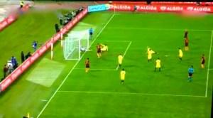 Salah sblocca la gara 1-0