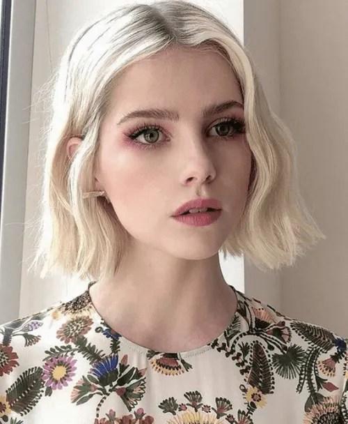 Maquiagem para Reveillon
