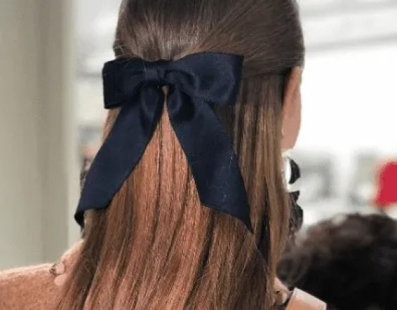 Acessórios de cabelo