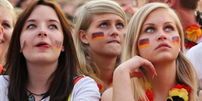 deutsche-frauen