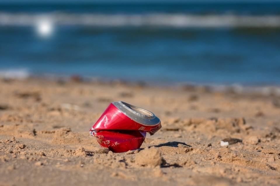 Cómo reducir la contaminación de mares y océanos