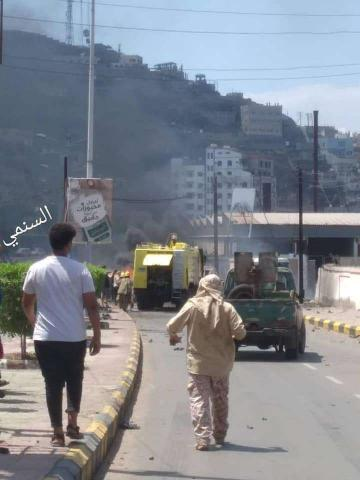 A Yemeni diplomat reveals the purpose of the bombing of the convoy of the governor of Aden