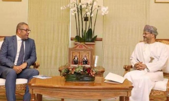 British-Omani move on Yemen