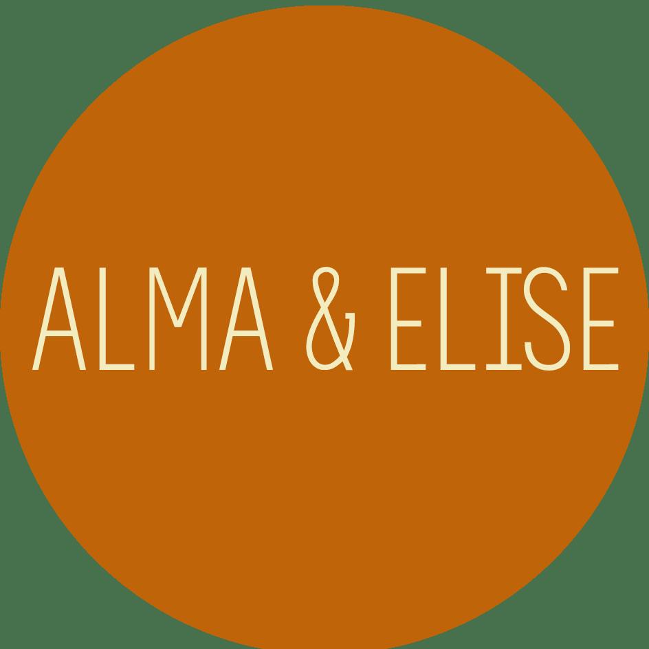 Alma & Elise