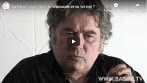 Des Francs-Maçons Libres s'interrogent sur le devenir de la Franc-Maçonnerie