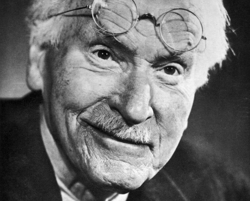 Carl Gustav Jung, le dissident mystique