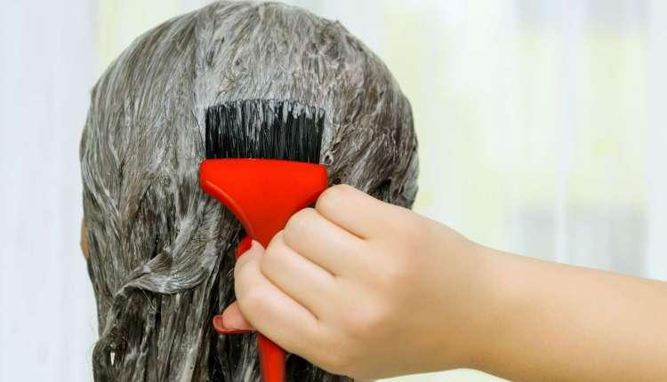 5 وصفات لحماية الشعر من التقصف