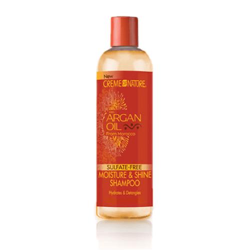 Creme Of Nature Argan Oil Moisture Shampoo