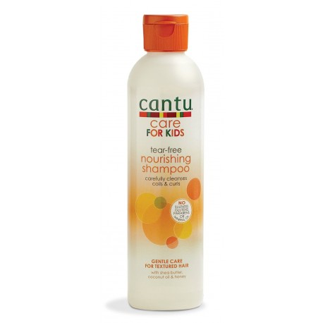 almaye cantu care for kids nourishing shampoo