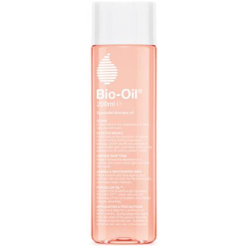 Bio Oil new packaging 200ml