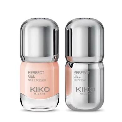 Kiko_Perfect Gel Duo_RosyBeige