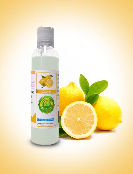 MADLYN CAZALIS Lotion Purifiante Citron