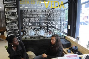 coworking Quito