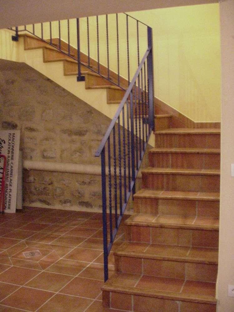 tr mie escalier b ton paris. Black Bedroom Furniture Sets. Home Design Ideas