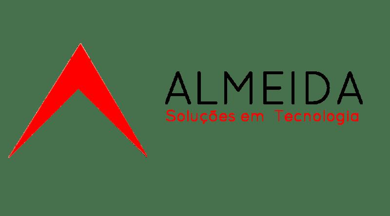 logomarca ALMEIDA Soluções em Tecnologia