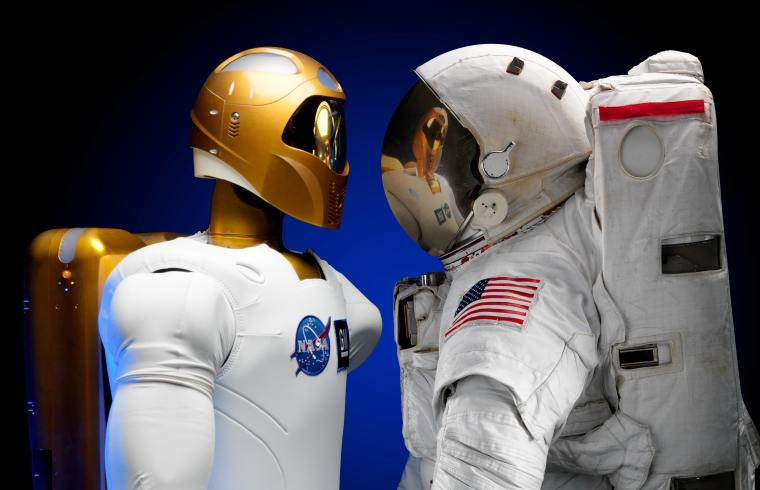 Futuro no espaço