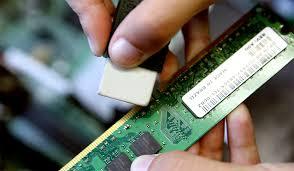 Manutenção em computadores - Limpeza de memória RAM -almeidatecno.
