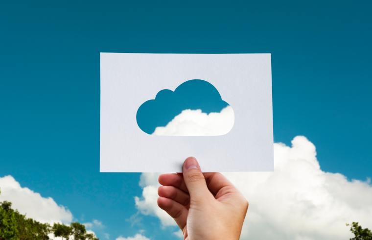 Tecnologia da computação em nuvem