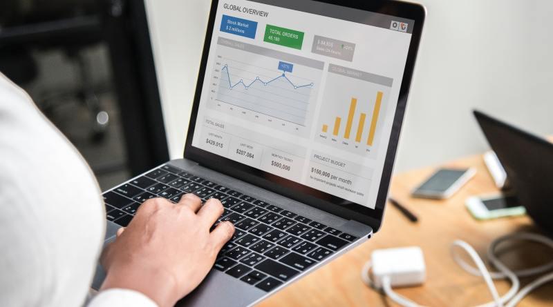 Como fazer gráficos profissionais com o Google Data Studio