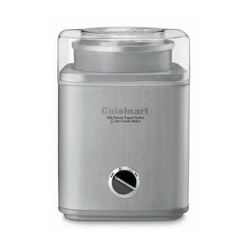 Cuisinart Ice Maker ICE 30BC