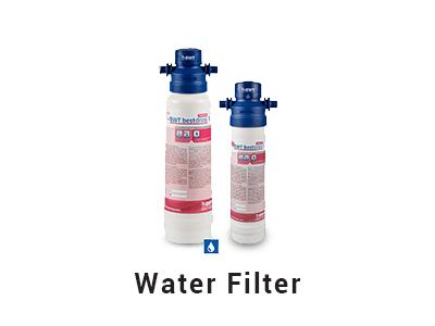 Water Filter Almergo