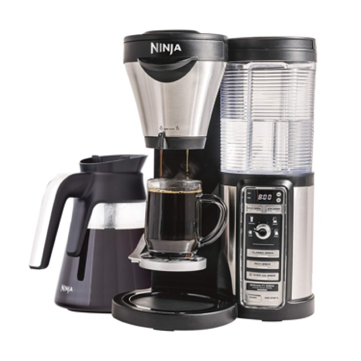 Coffee-Maker-Almergo Mesin Kopi