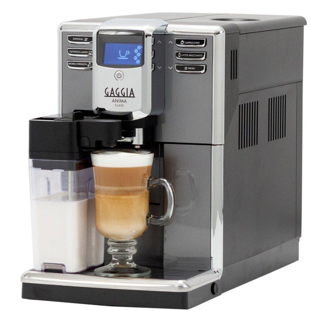 mesin kopi gaggia