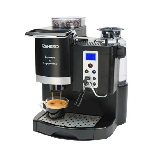 Coffee-Machine-GETRA-SN-3035L Mesin Kopi