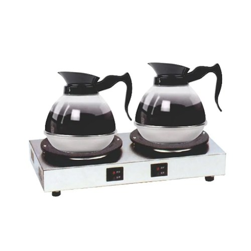 Coffee & Tea Warmer GETRA CM 0521