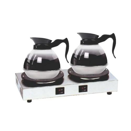Coffee-Tea-Warmer-GETRA-CM-0521 Coffee Maker