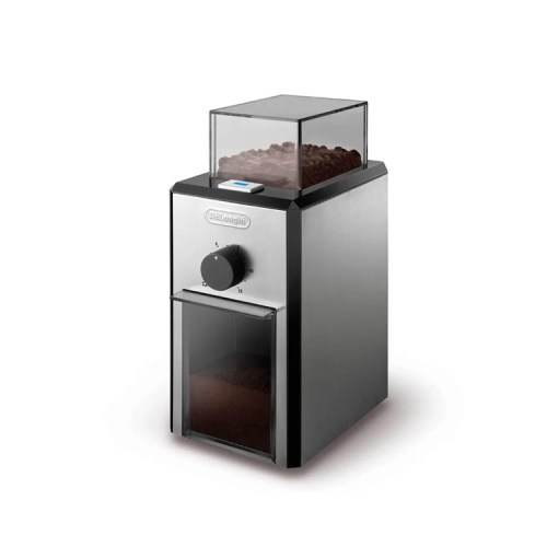 Delonghi Coffee Grinder KG89 Steel
